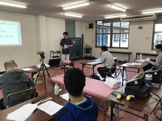 柔道整復師・鍼灸師の日本医学柔整鍼灸専門学校